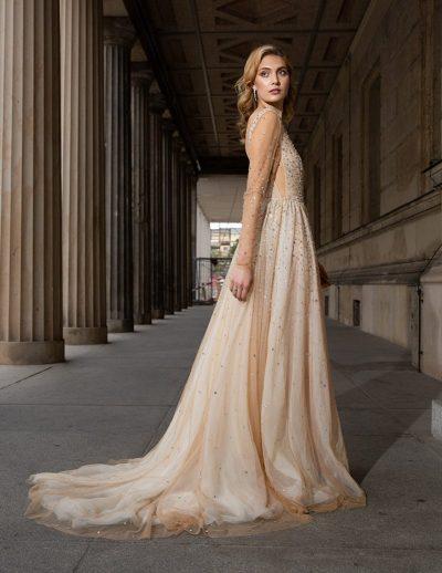 Grand Imperial Bridal Editorial