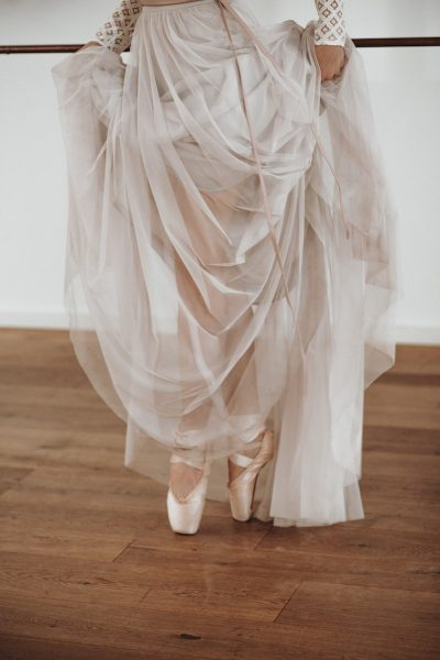 Ballerina Bliss