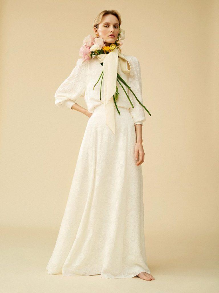 Brautmode online von Ivy & Oak