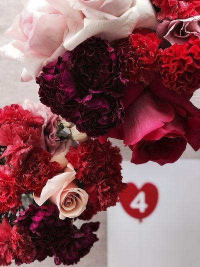 Herzige Hochzeitsinspiration