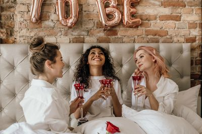 Bridal Shower: International Women's Day