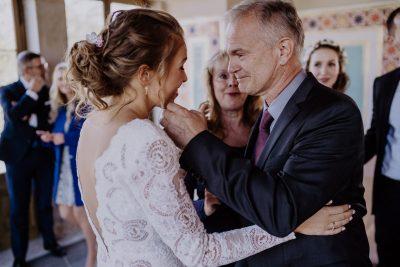 Hochzeit auf Schloss Kartzow