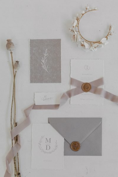 Rustic All White