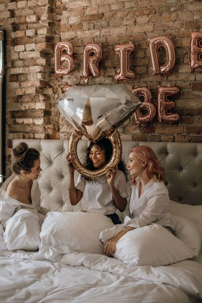 Bridal Shower: International Women's Day
