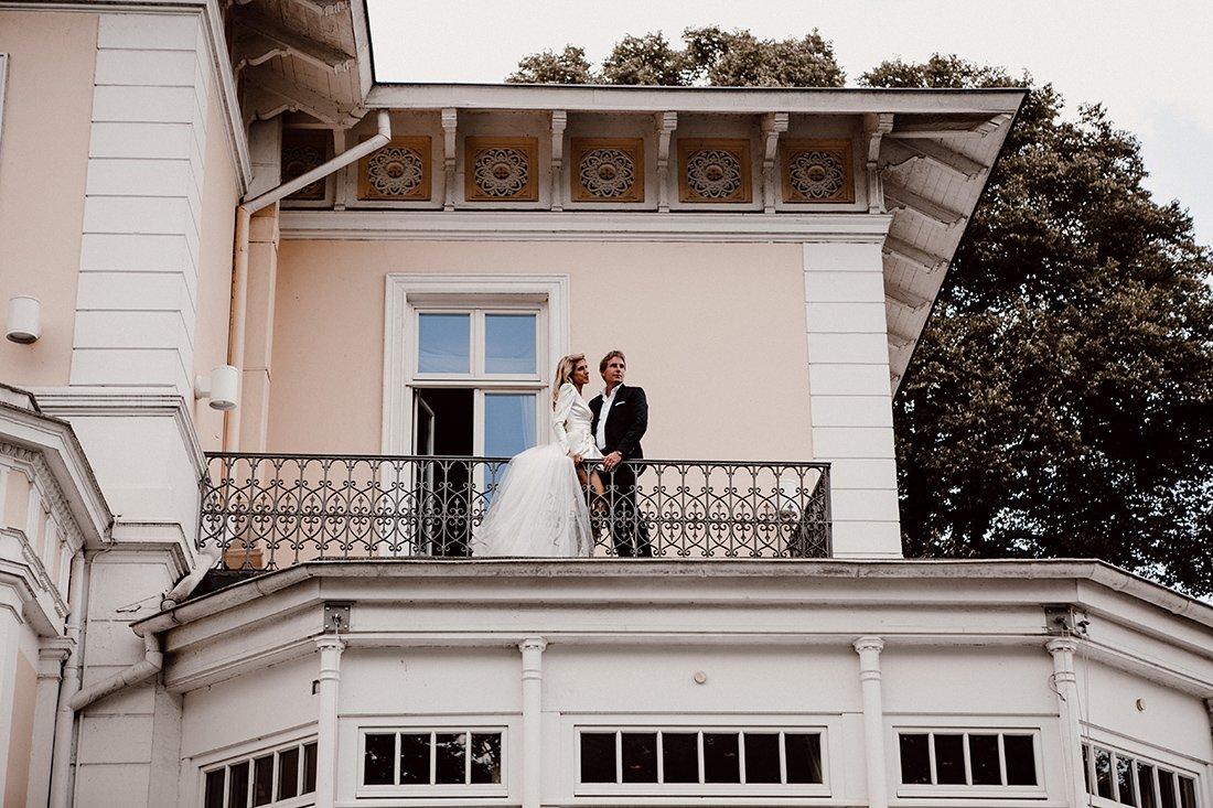 Hochzeit An Der Alster Frieda Theres