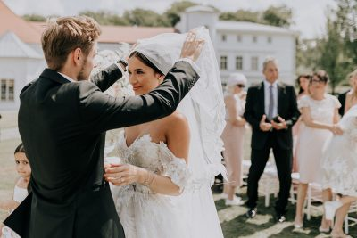 Hochzeit im Grand Hotel Heiligendamm