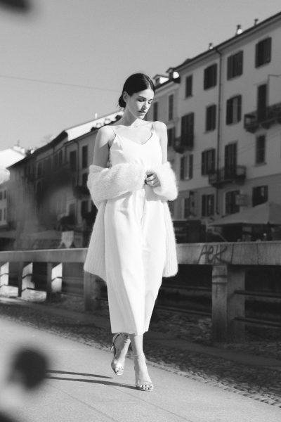 marryandbride goes Milan