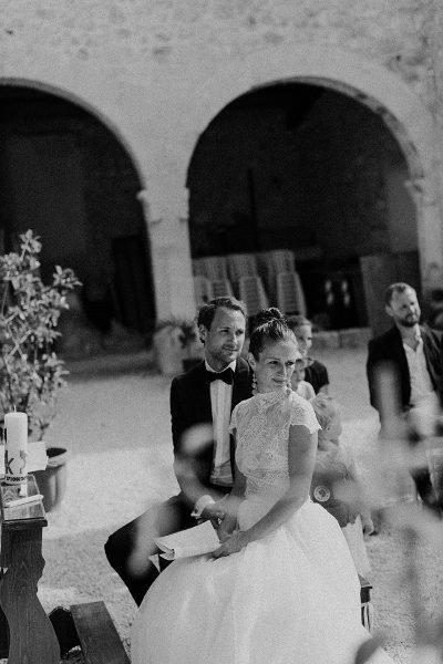 Hochzeit in Sizilien