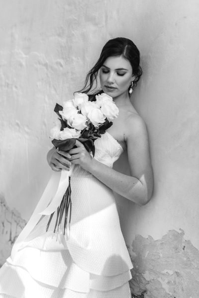 Soft Bridal Editorial