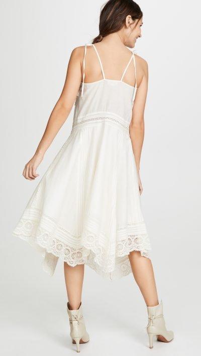 Go Blanc: die schönsten weißen Sommerkleider