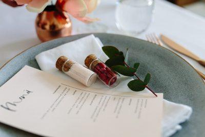 Ideen für Gastgeschenke