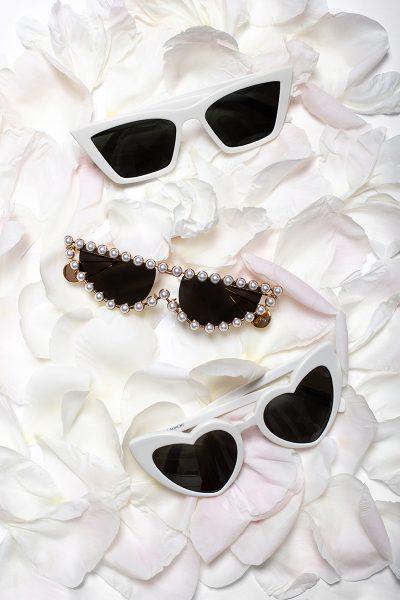 Hot Picks: Sonnenbrillen für Bräute