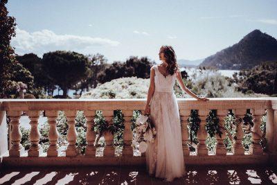White & Gold: Mallorca Love