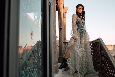 Marrakesh inspired: Bridal Styles