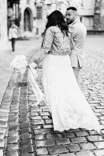 Standesamtliche Hochzeit im Kessler-Haus