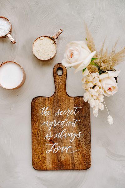 Ideen für einen Bridal Brunch