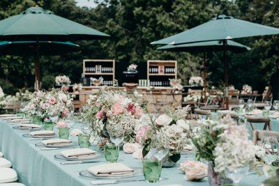 Next Level: Hochzeitsplanung im Luxus Segment