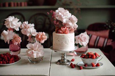 Vintage Rosé