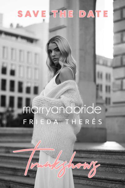 Bridal News: August