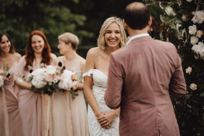 Boho Hochzeit in der Toskana