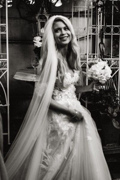Hochzeit im La Dü