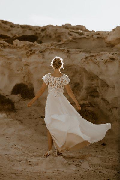 noni 2020: Looks für die moderne Braut