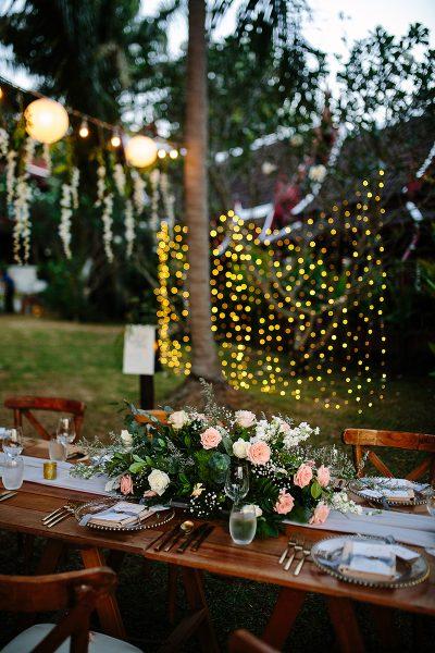 Hochzeit in Thailand