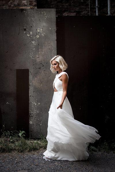Neue Brautmode bei Jolie