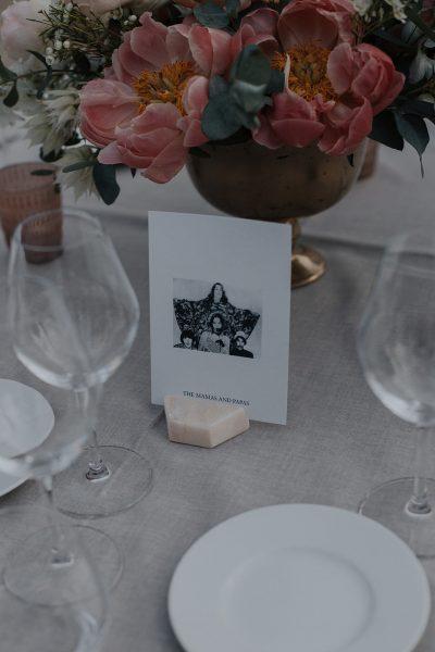 Französische Chateau Hochzeit