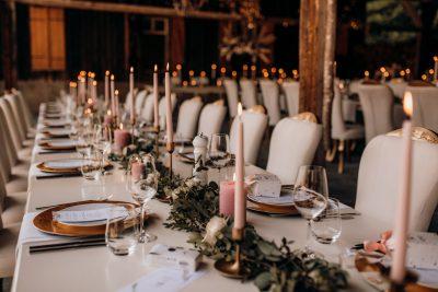 Boho Hochzeit im Magical Homes