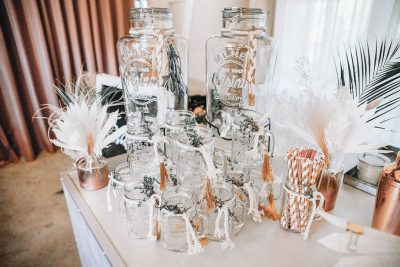 Hochzeit im Ibiza-Style