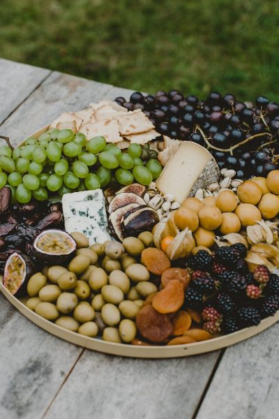 Trend 2020: Grazing Tables