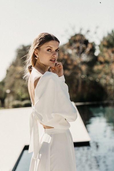 Annika Maria Bridal