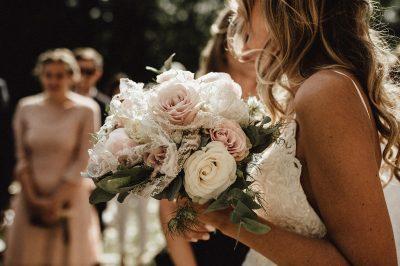 Hochzeit auf dem Jagdschloss Platte