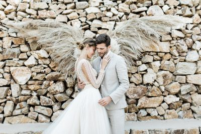 Love from Mykonos