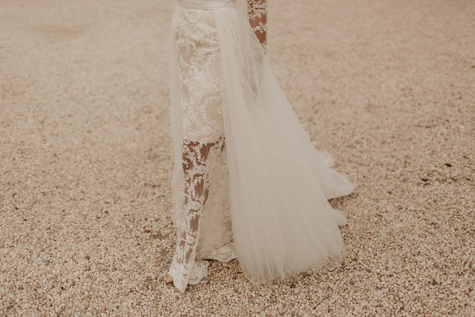 Brautkleider Fur Den Winter