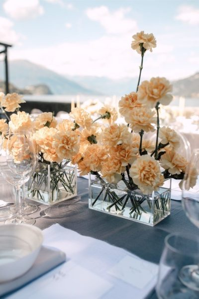 Hochzeit am Comer See
