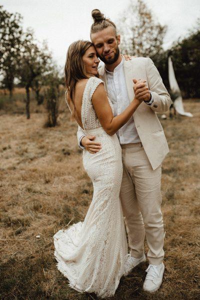 Bridal Interview: Annabell von L.A.LU Design