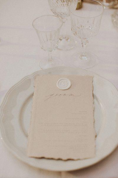 Hochzeit in der Provence