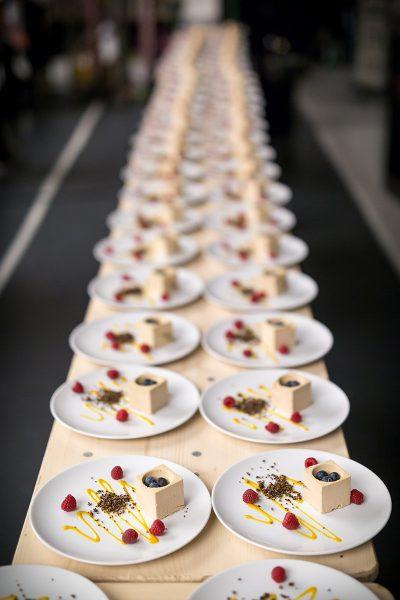 Berlin Cuisine Catering