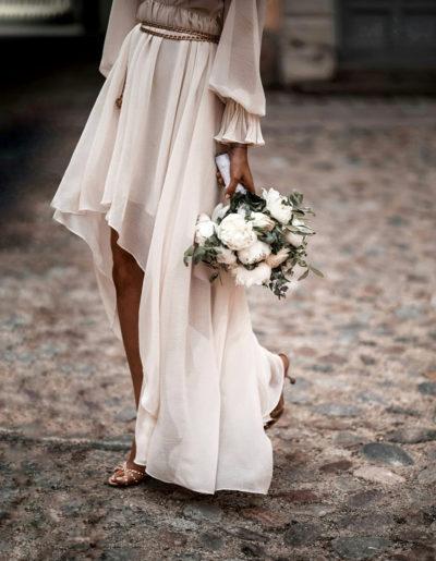 Standesamtliche Hochzeit auf Schloss Eutin