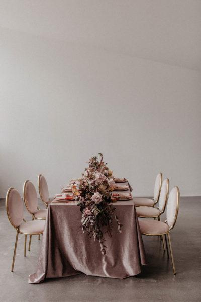 Modern Asian Hochzeitsinspiration