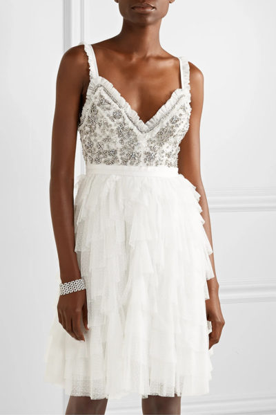 Shop it: die coolsten Bridal Party Looks für die Braut