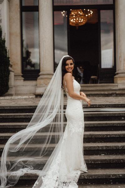 Say Yes: Tara von TamTam Beauty