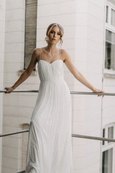 Bridal Glam: die fafe wedding collection
