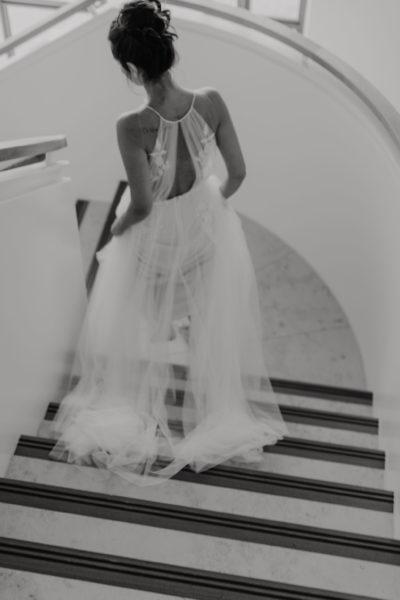 Bridal Editorial mit Tamtam Beauty