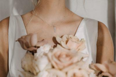 Bridal Glam: die fafe wedding collection