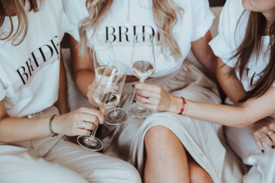 Bridal Vibes w/ Shoppisticated