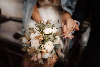 Nur wir beide – Hochzeit zu zweit