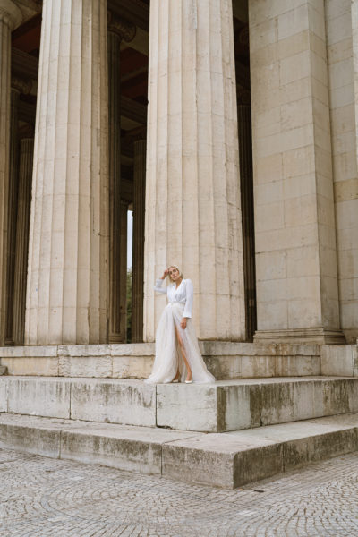 Cool Sparkle – Bride to Be Sophia